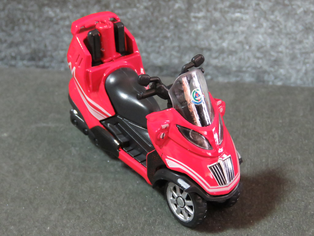 The World's newest photos of diecast and motorcycle - Flickr Hive Mind