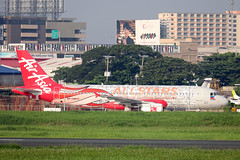 Philippines Air Asia A320 RP-C8972 parked at MNL/RPLL (Jaws300) Tags: canon5d lowcostcarrier lowcost airasia specialcolours specialcolors specialcs specialpaintjob specialpaintscheme manilaninoyaquinointernationalairport ninoyaquino allstarsdreamerspushingboundaries special cs colors colours paintjob paint allstars dreamers pushing boundaries rpc8972 philippines airbus a320200 philippinesairasia air asia a320 departing manila ninoy aquino international airport canon 5d low cost airline airlines airways runway eos rpll mnl lcc carrier ninoyaquinoairport ninoyaquinointernational ninoyaquinointernationalairport manilaninoyaquino cfm56 zest zestairways z2 apg airasiagroup group