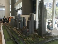 2019-07-FL-219490 (acme london) Tags: architecturalmodel china crland mixc mixeduse model nanshan retail shenzhen shopping