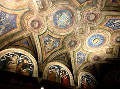 Vatican Galleries, Rome (dw*c) Tags: rome roma vatican vaticancity thevatican italy italia europe museum museums galleries gallery artgallery travel trip nikon picmonkey