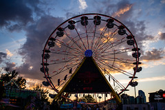 Stampede Midway (cammckillican) Tags: calgarystampede calgary stampede midway