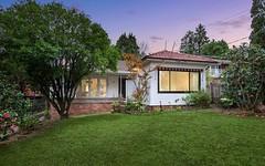 6 Lochville Street, Wahroonga NSW