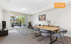 H102/81-86 Courallie Avenue, Homebush West NSW