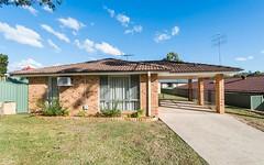 7 Gorman Place, Cranebrook NSW