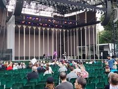 Tune-Yards At Forest Hills Stadium (Joe Shlabotnik) Tags: september2018 tuneyards cameraphone galaxys9 2018 foresthillsstadium concert