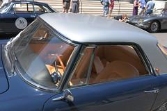1959 Ferrari 250 GT PF Coupe (faasdant) Tags: 2019 scm 1000 mile tour pacific northwest sports car market magazine portland oregon classic