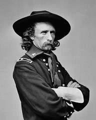 General George A Custer (DREADNOUGHT2003) Tags: indianwars civilwar littlebighorn massacre greasygrass