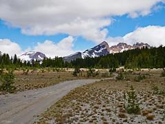 tb1180590RoadThruThePlain (thom52) Tags: thom hiking mountain biking broken top todd lake central oregon bend