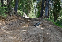 tb1180565itsThePits (thom52) Tags: thom hiking mountain biking broken top todd lake central oregon bend