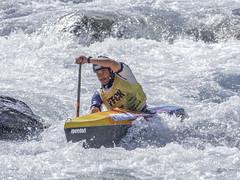 Championnat France descente kayak & canoë ubaye 2019-17 (Olympus Passion eric leroy) Tags: olympus omd em1 mkii x em1mkii em1x kayak canoë descente ubaye mass tart championnat france zuiko wwwolympuspassionfr alpes haute provence