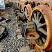 steel wheels_