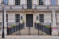 Number 29 (gary8345) Tags: london uk unitedkingdom england snapseed 2019 britain londonist greatbritain