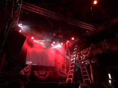 Hubba Hubba Revue (petite guerrière rouge) Tags: burlesque dnalounge hubbahubbarevue sanfrancisco liveperformance