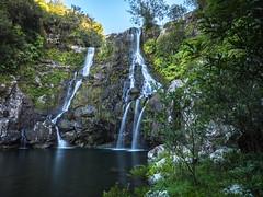 Bassin Carosse (JP38photos) Tags: randonnée réunion reunionis cascadeetbassin cascade bassin eau