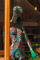 Mannequin (Mr Joel's Photography) Tags: mannequin hull