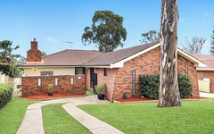 45 James Cook Drive, Kings Langley NSW