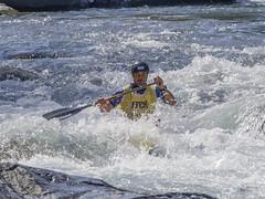 Championnat France descente kayak & canoë ubaye 2019-16 (Olympus Passion eric leroy) Tags: olympus omd em1 mkii x em1mkii em1x kayak canoë descente ubaye mass tart championnat france zuiko wwwolympuspassionfr alpes haute provence
