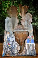 Urban Art (gary8345) Tags: london uk unitedkingdom england snapseed 2019 britain londonist greatbritain
