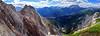 pelle nuda (art & mountains) Tags: alpi alps dolomiti dolomiten biois geologia roccia hiking altaviadeipastori trekking natura silenzio contemplazione ibex esc esp range vision dream spirit ferita