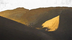Duna San Pedro de Atacama (DelRoble_Caleu) Tags: sanpedrodeatacama dunasanpedrodeatacama juliocarrascovalenzuela delroblecaleuyahooes desierto valledelaluna