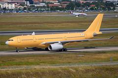 Spain Air Force - Airbus A330-243MRTT F-WWCS @ Toulouse Blagnac (Shaun Grist) Tags: fwwcs airbus a330 a330243 mrtt tanker shaungrist tls lfbo toulouse blagnac france airport aircraft aviation aeroplanes airline avgeek