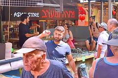 In The Shouk (Alan46) Tags: telaviv israel