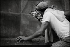 2019-07-09-0024 (Yuriy Nezdoiminoga) Tags: life leica m3 jupiter3 kodak5222 doublex timeless street photography candid blackandwhite bw film analog silverprint darkroom streetphoto