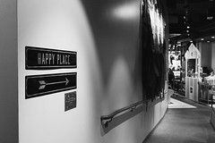 Happy Place (BeerAndLoathing) Tags: downtowndenver usa denver rp canonrf24105mmf4lisusm bw blackwhite colorado canoneosrp may canon 2019 spring downtown blackandwhite