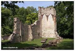 Ungarn - 2019-27 (olherfoto) Tags: nagyvázsony ungarn hungary balaton plattensee kloster ruine klosterruine kolostor kirche church
