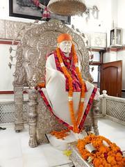 Happy Thursday to you all.. Om Sai Ram..🙏 Jai Sai Ram..🙌 . . . . . #om #sai #ram #jai #baba #saibaba #satguru #guru #religious #religion #happymorning #photography #photographer #photographylife #photographerlife #shirdi #rohini #temple (carkguptaji) Tags: trust guru religious babaji muslim sikh bhakti photographerlife baba bhakt satguru jai sai happymorning photographer om ram isai myworld loveu shirdi rohini omsairam religion photographylife saibaba hindu myeverything temple photography