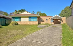 4 Mongon Place, St Helens Park NSW