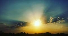 Puestas de sol manchegas... . . #foto #pic #pics #picoftheday #flickr  #castillalamancha #cielos#nuvole #landscape #nature #landscapephotography #azul #blue#sunset  #sun#sol #fotografia  #cielo #sky#tramonto  #photooftheday #nubes#naturaleza (egc2607) Tags: blue landscape picoftheday azul flickr sol nuvole cielos pics sky nubes castillalamancha pic cielo nature landscapephotography foto fotografia sun tramonto sunset naturaleza photooftheday