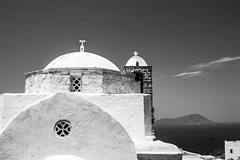 Venetian Castle of Milos, Greece (Out Of The Map) Tags: