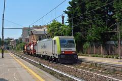 Captrain light (Maurizio Boi) Tags: captrain captrainitalia icpt cargo treno train zug rail railway railroad ferrovia eisenbahn locomotiva locomotive italy