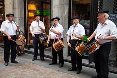 Ikurriñaren 125 urteurrena Bilbao -0001 (EAJ-PNV) Tags: eajpnv euzkoalderdijeltzalea euzkadi partidonacionalistavasco basquecountry basquenacionalparty basque ikurriña