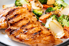 TastyVN on Kinja (tastyvn) Tags: background baked barbecue bbq breast broccoli carrot chicken cooked cuisine diet dinner fillet food french green grill grilled healthy isolated lunch meal meat onions plate poultry roast roasted salad steak turkey vegetable white