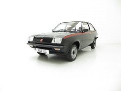 1982 Vauxhall Chevette Silhouette (KGF Classic Cars) Tags: kgfclassiccars vauxhall chevette silhouette hatchback blackwatch hs lotus rally astra cavalier calton carsforsale retro classic ac barnfind oldskool es kadett chevanne bedford droopsnoot firenza gl gls blackpearl nova
