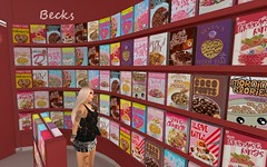 Must be some Frostys here somewhere (Becks (Rebecca)) Tags: becks looking frostys cereals breaksfast shop shopping secondlife sl avatar avi