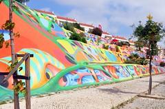 Lisboa - street art (jaime.silva) Tags: murolx19 lisboa lisbon lisbonne lissabon lisszabon lisbona lisabona lisabon lissabonin lissaboni lisabonos lisabonas lizbona lizbon lizbonska portugal portugalia portugalsko portugália portugalija portugali portugale portugalsk portogallo portugalska portúgal portugāle streetart streetartist street muralpainting mural pinturamural spraypaint spray spraypainting graffiti graf publicart artepublica urban urbanart arteurbana raf