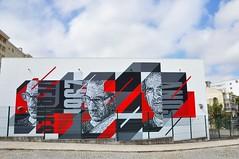 Lisboa - street art (jaime.silva) Tags: murolx19 lisboa lisbon lisbonne lissabon lisszabon lisbona lisabona lisabon lissabonin lissaboni lisabonos lisabonas lizbona lizbon lizbonska portugal portugalia portugalsko portugália portugalija portugali portugale portugalsk portogallo portugalska portúgal portugāle streetart streetartist street muralpainting mural pinturamural spraypaint spray spraypainting graffiti graf publicart artepublica urban urbanart arteurbana samina