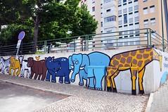 Lisboa - street art (jaime.silva) Tags: murolx19 lisboa lisbon lisbonne lissabon lisszabon lisbona lisabona lisabon lissabonin lissaboni lisabonos lisabonas lizbona lizbon lizbonska portugal portugalia portugalsko portugália portugalija portugali portugale portugalsk portogallo portugalska portúgal portugāle streetart streetartist street muralpainting mural pinturamural spraypaint spray spraypainting graffiti graf publicart artepublica urban urbanart arteurbana