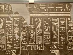 IMG_20170411_141718_2 (KaischiB) Tags: heliopolis museum bologna late period egypt