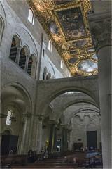 Basilica di San Nicola #1 (Clive1945) Tags: church cathedral religion bari italy puglia d7100