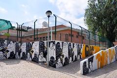 Lisboa - street art (jaime.silva) Tags: murolx19 lisboa lisbon lisbonne lissabon lisszabon lisbona lisabona lisabon lissabonin lissaboni lisabonos lisabonas lizbona lizbon lizbonska portugal portugalia portugalsko portugália portugalija portugali portugale portugalsk portogallo portugalska portúgal portugāle streetart streetartist street muralpainting mural pinturamural spraypaint spray spraypainting graffiti graf publicart artepublica urban urbanart arteurbana nsn997