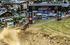 8 fin (phunkt.com™) Tags: uni world cup dh downhill down hill les gets france phunkt phunktcom keith valentine