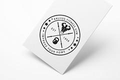 LOGO DESIGN (dayan99graphicdesigner) Tags: logo logodesign minmal minimallogo luxurylogo luxury flatlogodesign real realestatelogo gym gymlogo fitnesslogo