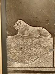 IMG_20170411_141820_1 (KaischiB) Tags: heliopolis museum bologna late period egypt