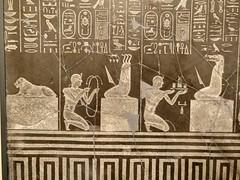 IMG_20170411_141620_2 (KaischiB) Tags: heliopolis museum bologna late period egypt