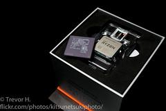 Happy 50th AMD (Kenjis9965) Tags: sonya7iii 35mm f14 zeiss sony a7iii ilce7m3 sel3514z distagon3514za distagontfe1435 amd ryzen 3900x 9 486 dx4 100 classic computer cpu new technology antique retro product shot