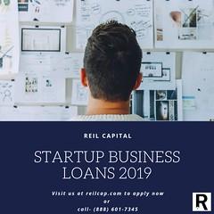 Startup Business Loans 2019 (reilcap) Tags: startuploan badcredit cashflow finance loansfordoctors wealth reilcap startup shorttermloans smallbusinessloansbadcredit quickercashloans businessloansmiami instantonlinefinance